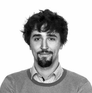 Benedikt Koller CTO, maiot GmbH