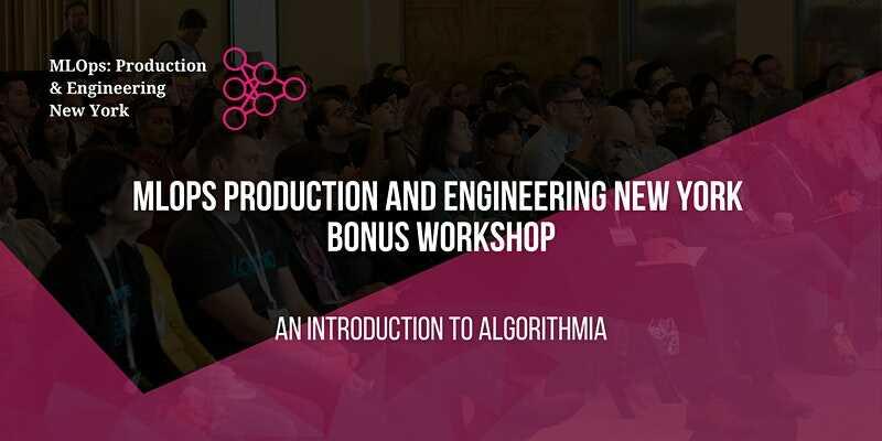 event-algorithmia